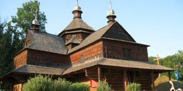 """У Коломиї невідомі погрожують """"кіборгу"""" Василю Кузьмину щодо повернення церкви Благовіщення"""