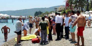 У Туреччині помер український турист. ФОТО