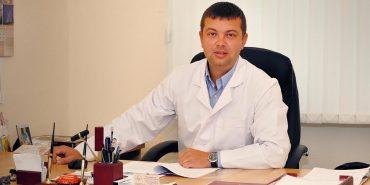 Як вибрати сімейного лікаря в Коломиї – пояснює Володимир Мельничук