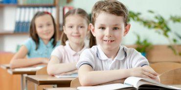 Без оцінок до 5-го класу вчитимуться українські школярі