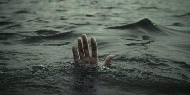 На Коломийщині витягли з річки тіло 44-річного чоловіка зі слідами насильницької смерті
