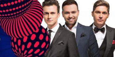 На Прикарпаття на випускний вечір приїхав ведучий Євробачення-2017. ФОТО