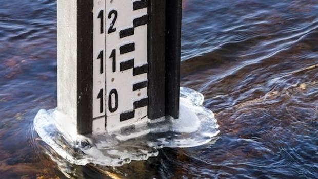 Прикарпатців попереджають про підйом води у річках