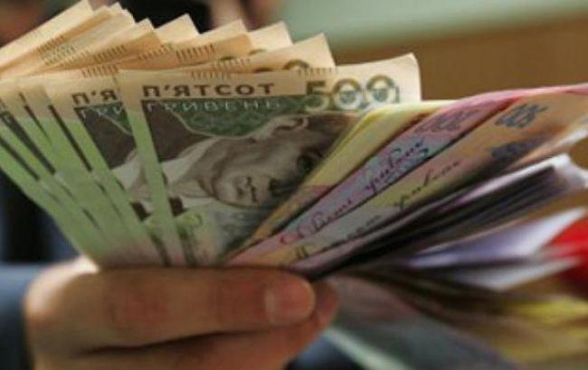 ДФС оштрафувала роботодавців на понад 800 млн грн за махінації із зарплатами