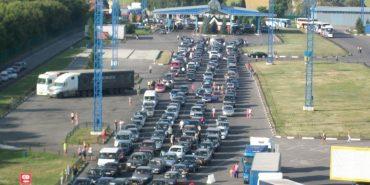 Автомобілі з іноземною реєстрацією: все, що варто знати водіям на Прикарпатті