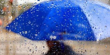 На вихідних на Прикарпатті очікуються дощі
