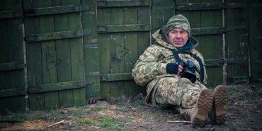 Люди, пси та залізяки: Тарас Хлібович знімає коломийську гірсько-штурмову бригаду