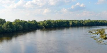 На рiчках басейну Днiстра очiкується пiдйом рівнів води