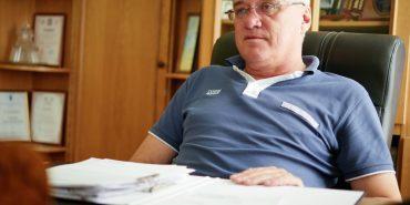 Ігор Слюзар після повернення з Канади: про ПРОМІС, Швайгофер та сміттєпереробний завод