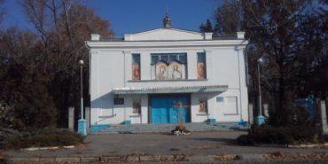 На аукціоні продають церкву Московського патріархату