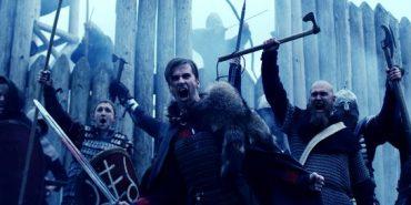 """На Прикарпатті зніматимуть перший український історичний бойовик """"Король Данило"""". ФОТО+ВІДЕО"""