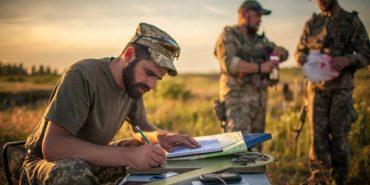 Коломийська гірсько-штурмова бригада опублікувала нові фото з полігону. ФОТО