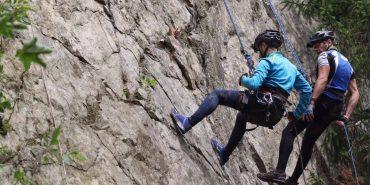 Масові гірські перегони відбулися у Карпатах. ФОТО+ВІДЕО