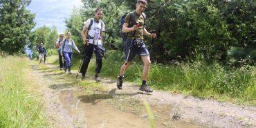 Цими вихідними у Карпатах пройдуть масові гірські перегони