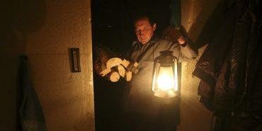 Через грози без світла залишилися три села на Коломийщині, ще 11 населених пунктів — в області