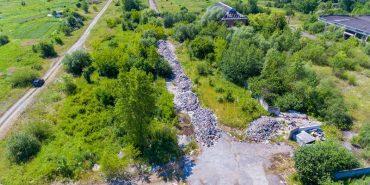 Влада Прикарпаття вимагатиме відшкодування за львівське сміття
