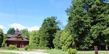 Лісова казка неподалік Коломиї: вихідні у Княждвірському тисовому заказнику. ФОТОРЕПОРТАЖ