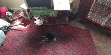 Відтягнув тіло на город і прикрив травою, – поліція затримала винного у вибуху гранати на Прикарпатті