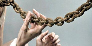 Майже п'ята частина українців ризикує потрапити у трудове рабство