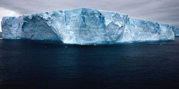 Від Антарктиди відколовся айсберг, розміром з чотири Лондони