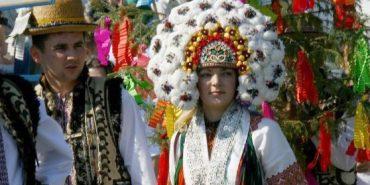 На Міжнародному гуцульському фестивалі у Коломиї покажуть весільні традиції