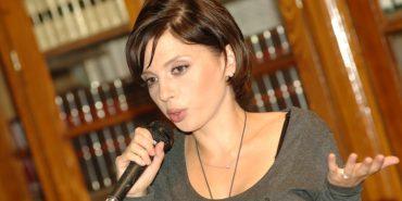 У Яремчі на сесії міськради обговорили виключення Ірени Карпи з комісії через нецензурну лексику