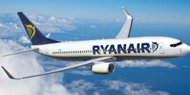 Аеропорт Львів підписав контракт з лоукостером Ryanair