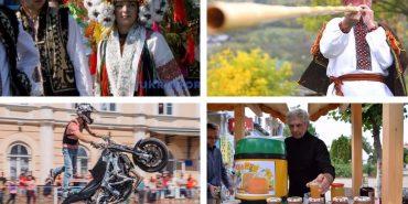 4 атмосферні фестивалі цього літа на Коломийщині, які не можна пропустити