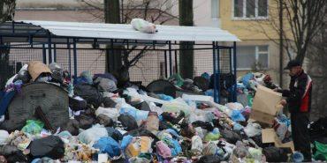 На Городенківщині відмовилися приймати сміття зі Львова і почали контролювати в'їзд на територію району