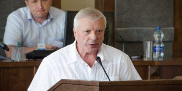 """Перед відставкою директор """"Коломияводоканалу"""" пішов у відпустку"""