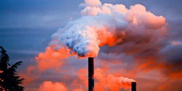 Франківщина посідає 4 місце за забрудненістю повітря, на Калущині загроза екологічної катастрофи