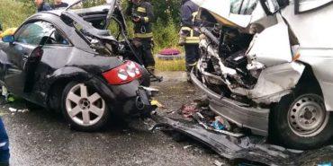 Жахлива ДТП поблизу Львова за участі водія з Коломиї: у реанімації померла 36-річна коломиянка. ФОТО