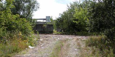 З двох сіл на Прикарпатті вивезли незаконно завезене львівське сміття. ФОТО