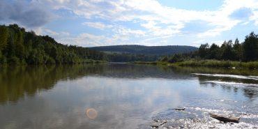 У лабораторії перевірили якість води у Пруті та інших річках Прикарпаття