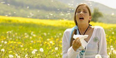 Вчені винайшли вакцину від алергії