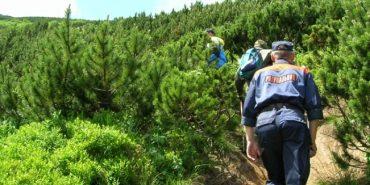 На Франківщині підкилимно ліквідовують гірську рятувальну службу