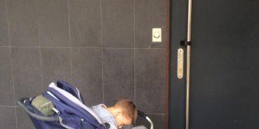 Хлопчику на візку відмовили в екскурсії на завод ROSHEN