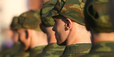 34 прикарпатцям загрожує до 5 років тюрми за те, що вони не з'явились до обласного військкомату