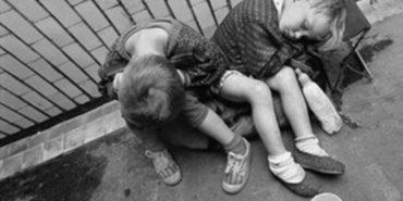 """На Івано-Франківщині провели понад 300 профілактичних рейдів """"Діти вулиці"""""""