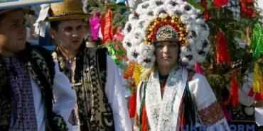 На Коломийщині готуються до проведення Міжнародного гуцульського фестивалю. ВІДЕО
