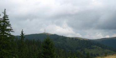 Молодь Коломиї запрошують взяти участь у прощі на гору Рокита