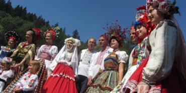 Коломийщина у серпні прийматиме Міжнародний гуцульський фестиваль. ВІДЕО