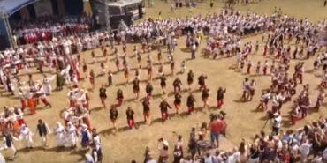 Опублікували колоритний промо-ролик Міжнародного гуцульського фестивалю на Коломийщині