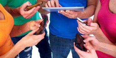 Відтепер вступники можуть відслідковувати статус своїх заяв і результати конкурсів на мобільних телефонах та планшетах