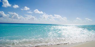 Відпочинок на морі – лiки проти сотнi хвороб