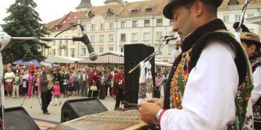 У Івано-Франківську пройде фестиваль весільних музикантів