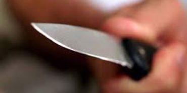 На Франківщині 47-річний чоловік поранив ножем товариша – обоє в лікарні