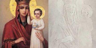 """В коломийський собор привезуть нерукотворний образ Божої Матері """"Призри на Смирення"""""""