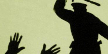 Прикарпатська прокуратура розслідує факт побиття ув'язнених працівниками поліції
