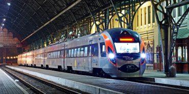 У серпні запустять ще один потяг до Перемишля